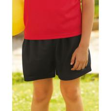 Kid's Performance Shorts