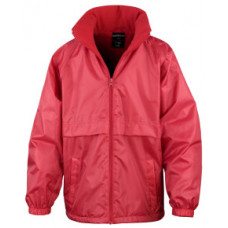 Greenburn Microfleece Lined Jacket