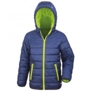 Children's Soft Padded Jacket