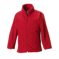 Maxwellton Full Zip Fleece