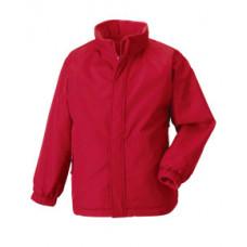 Maxwellton Reversible Jacket